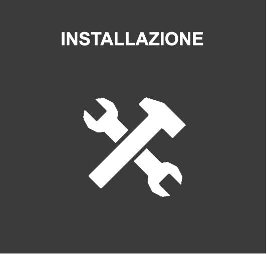 Installazione icona servizi