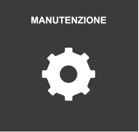 Manutenzione icona servizi