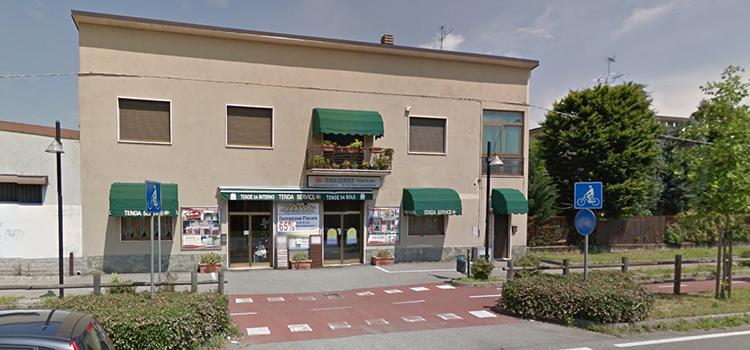 Serramenti, infissi, grate e inferriate di sicurezza Milano, Monza e Brianza.