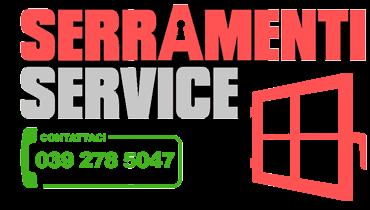 Serramenti, rinnovo infissi: Serramenti Service